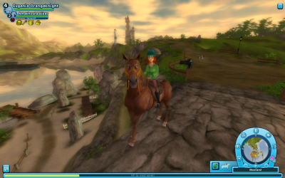[Kids Korner] StarStable