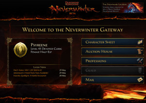 meet boindil neverwinter gateway