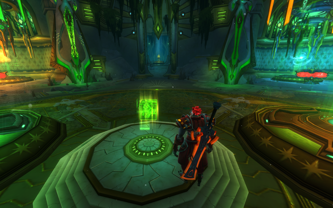 Upcoming WildStar Features Detailed, Launch in China Planned