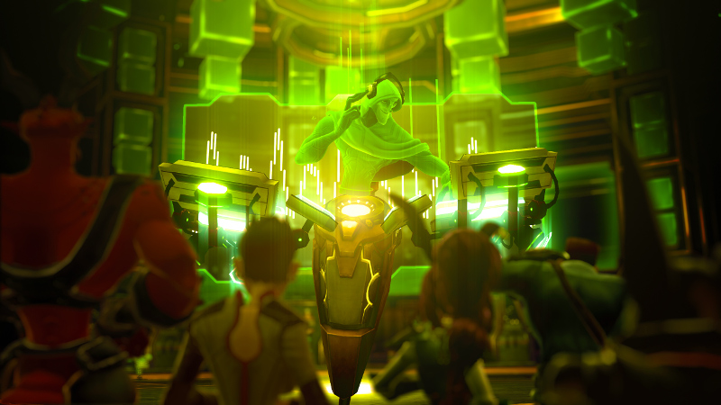 Wildstar Hosting Surprise In-Game Event for Players