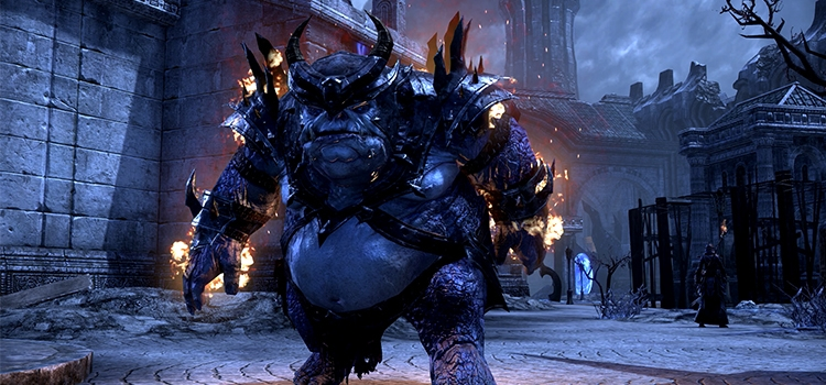 Teso S First Dlc Announced Imperial City Mmo Central