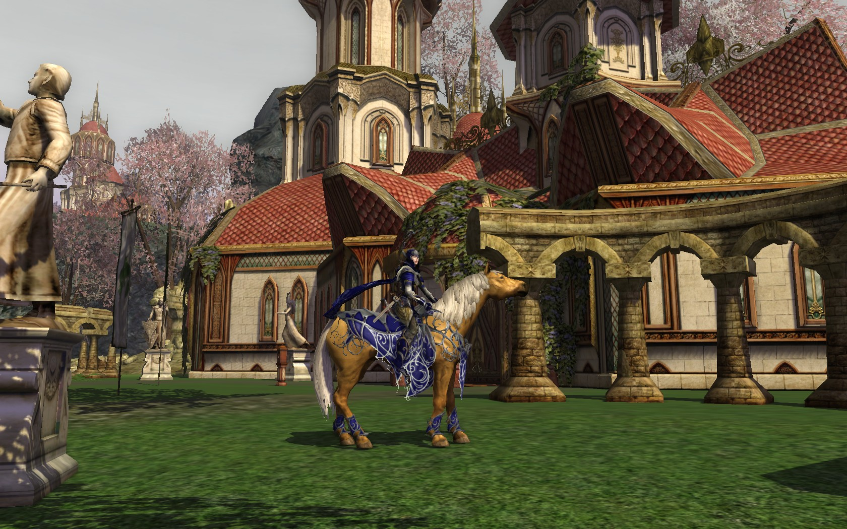 Which LotRO Servers Are Going Into the West? - MMO Central