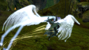 Guild Wars 2 - Guardian Dragonhunter