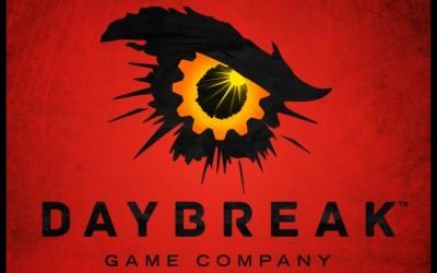 Daybreak Spins Off Game Franchises