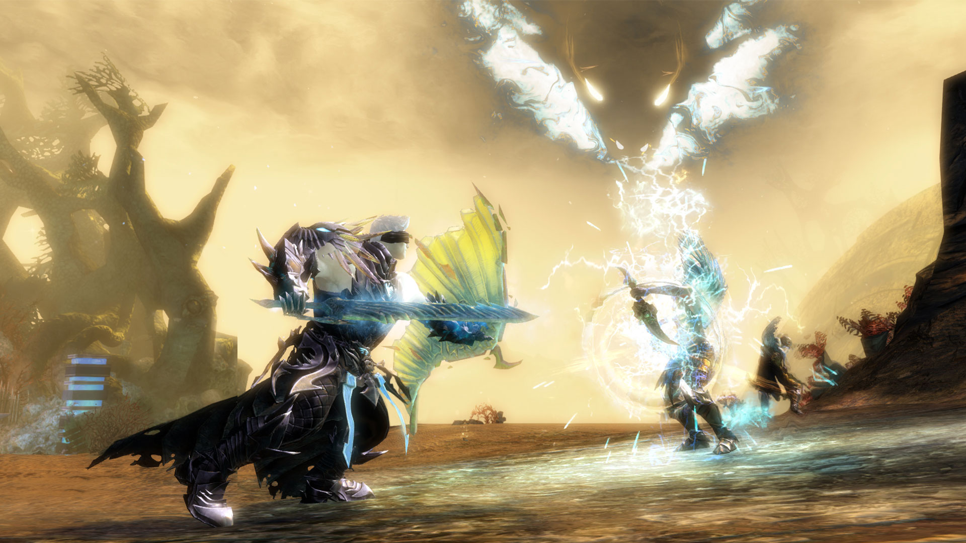 An Overview of Elite Specializations in Guild Wars 2 - MMO Central