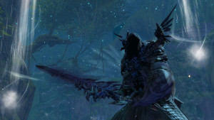 Guild Wars 2 - Necromancer Reaper