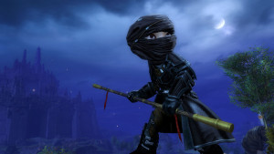 Guild Wars 2 - Thief Daredevil