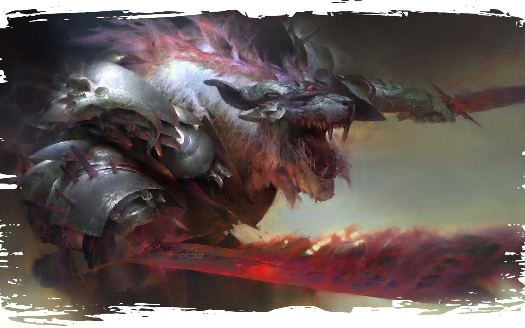 An Overview of Elite Specializations in Guild Wars 2 - MMO
