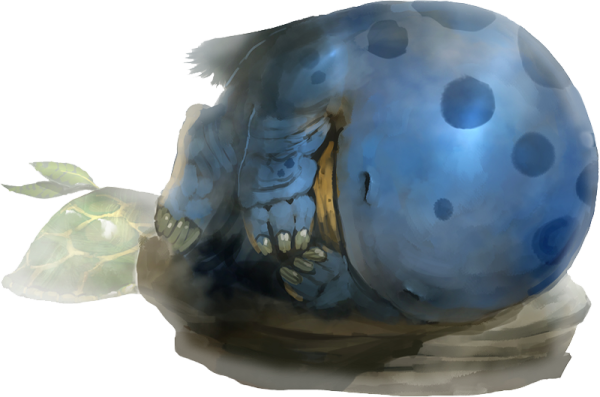 Guild Wars 2 Bans Quaggan Dancing
