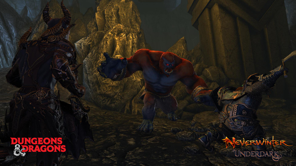 Underdark Expansion Interview with Neverwinter's Rob Overmeyer - MMO