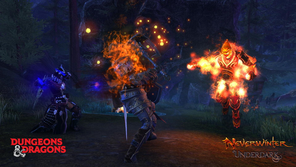 Underdark Expansion Interview with Neverwinter's Rob