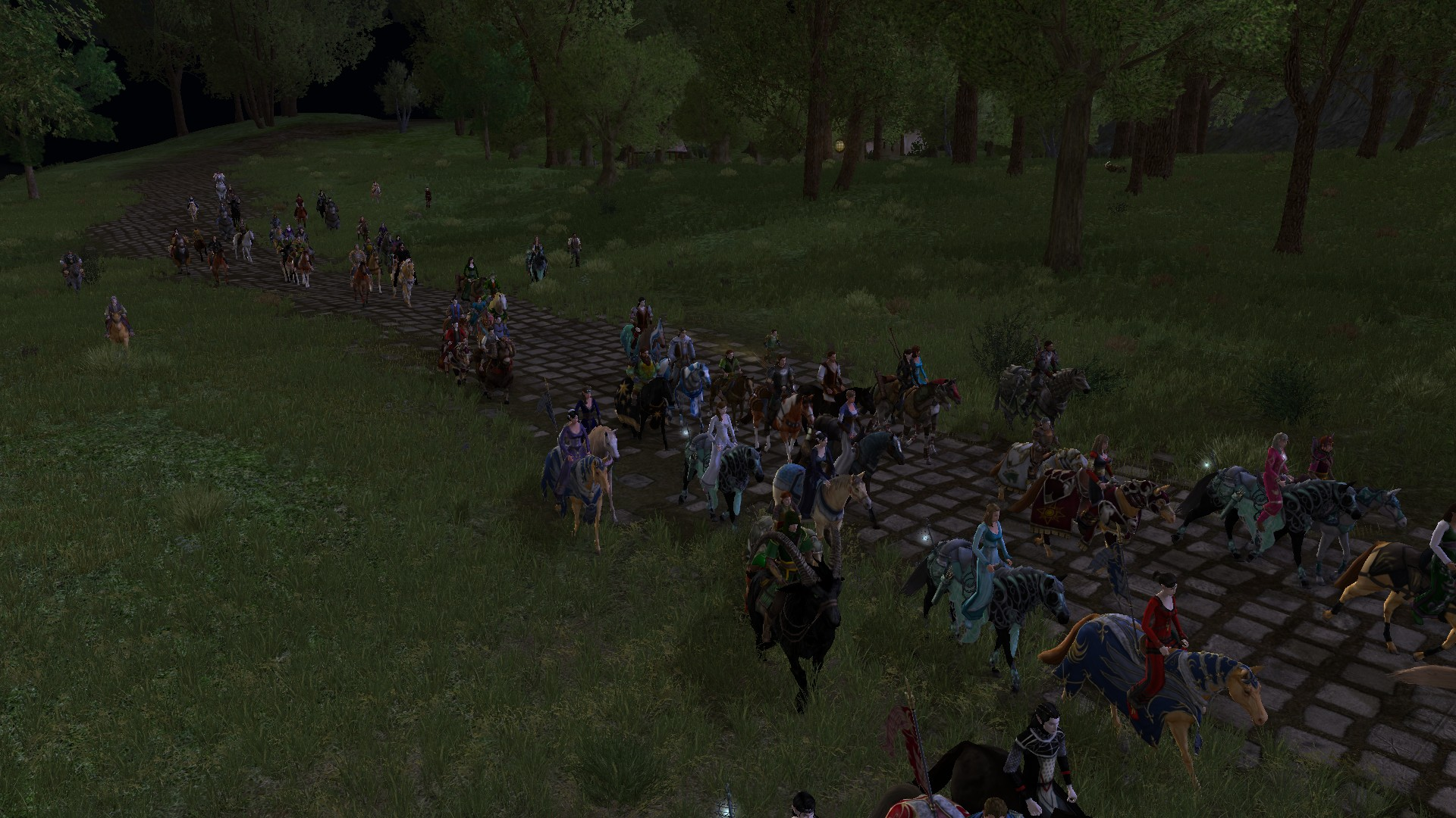 Whither LotRO? A Look to the Future