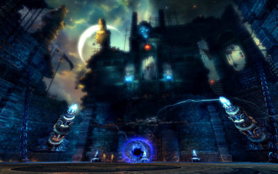 Blade and Soul Content Update Due Aug 24th