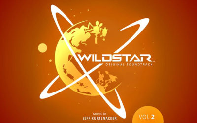 WildStar Releases Volume Two of Official Soundtrack