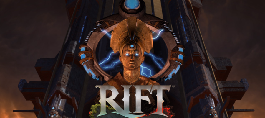 PAX West: Exclusive Interview with Trion on RIFT Expansion