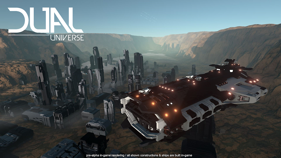 PAX West: An Interview with Dual Universe's JC Baillie