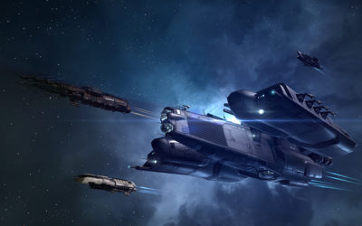 EVE Online to Offer Free-to-Play Option