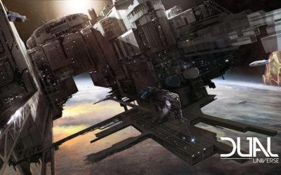 Dual Universe Exceeds Kickstarter Goal