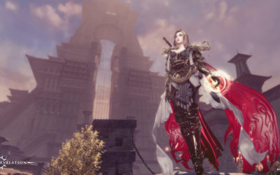 Revelation Online Announces First Closed Beta Phase