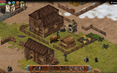 Wild Terra Preps for Steam Early Access Launch