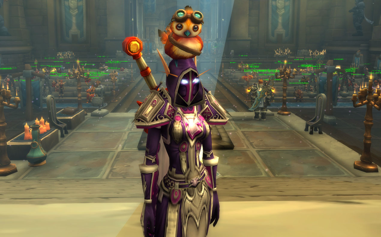 Speculating on World of Warcraft's Future
