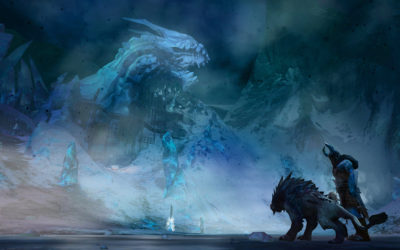 Guild Wars 2 Introduces Episode 3, A Crack in the Ice