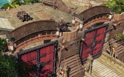 Revelation Online Previews Guild System in Video