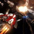 Elite Dangerous PS4 Release Trailer