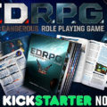 Elite Dangerous Tabletop RPG Kickstarter