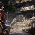 Elder Scrolls Online Homestead on PTS