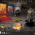 Final Fantasy XIV Stormblood Preorder
