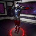 Ship of Heroes Meet Ambassador