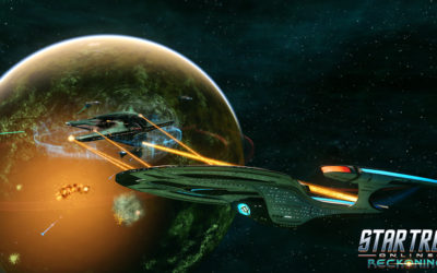 Star Trek Online Launches Season 12, Anniversary Event