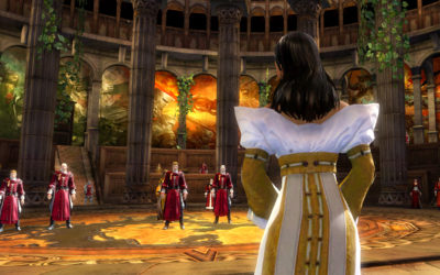 Guild Wars 2 Launches Next Living World Episode, Feb 7