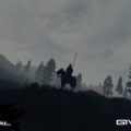 Life is Feudal Giveaway Title