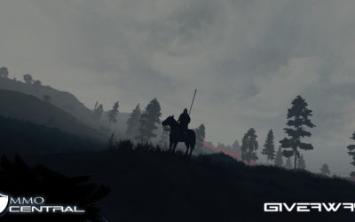 Exclusive Life is Feudal: MMO Closed Beta Giveaway