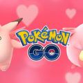 Pokemon GO Valentines Event