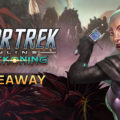 Star Trek Online Season 12 Giveaway
