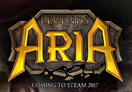 PAX East: An All-Too-Brief Spin in Legends of Aria