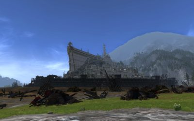 PAX East: LotRO Interview with Cordovan