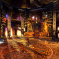 Blade and Soul Stratus Dungeon Preview