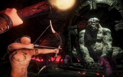 PAX East: Conan Exiles Previews New Content