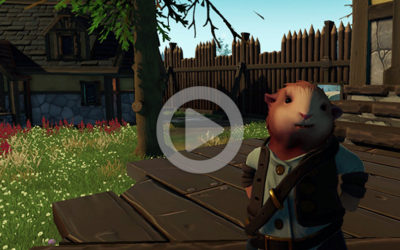 Crowfall Shares Video Overview of Eternal Kingdoms