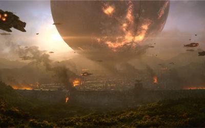 Bungie Announces Destiny 2 and Confirms PC Release