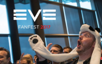 EVE Online Shares Dev Blog on Upcoming Fanfest
