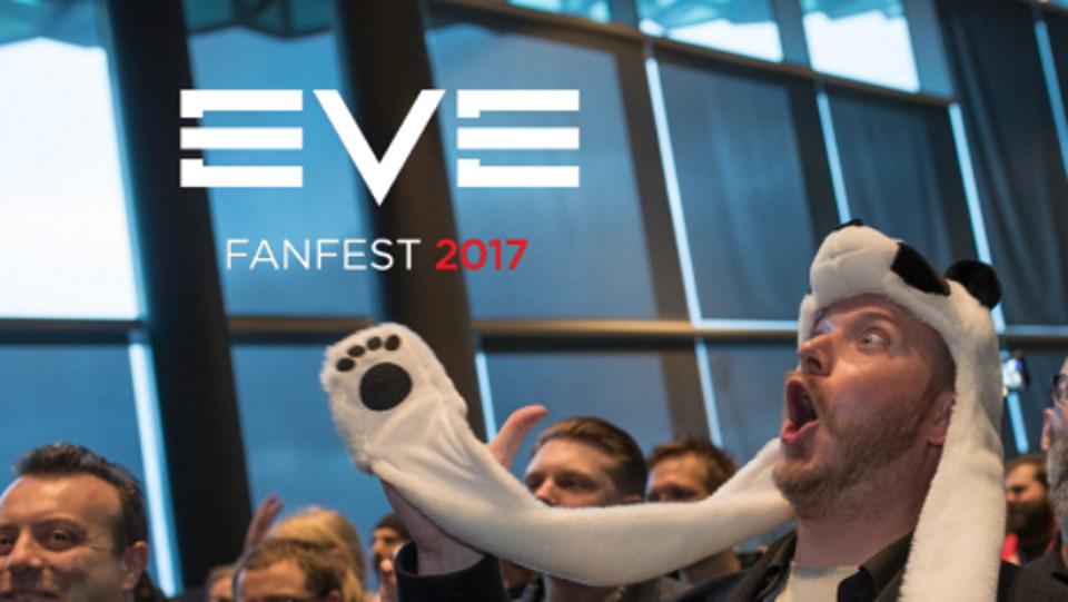 EVE Online Shares Dev Blog on Upcoming Fanfest