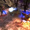 Legends of Aria Shards Online Renamed