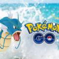 Pokemon Go Water Festival