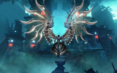 Revelation Online Enters Early Access with New Trailer