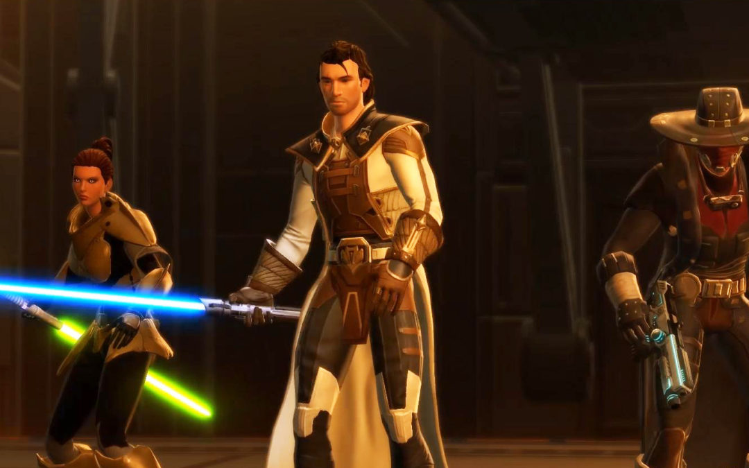 SWTOR Delays Update 5.2: War on Iokath